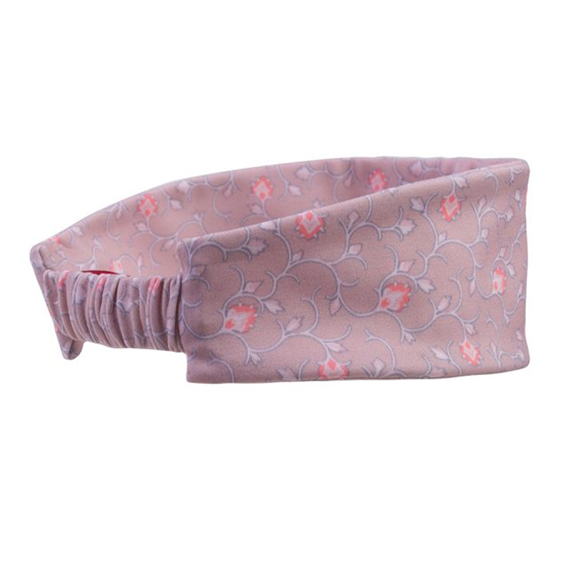Sophie UV Hairband - Floral Soft Rose