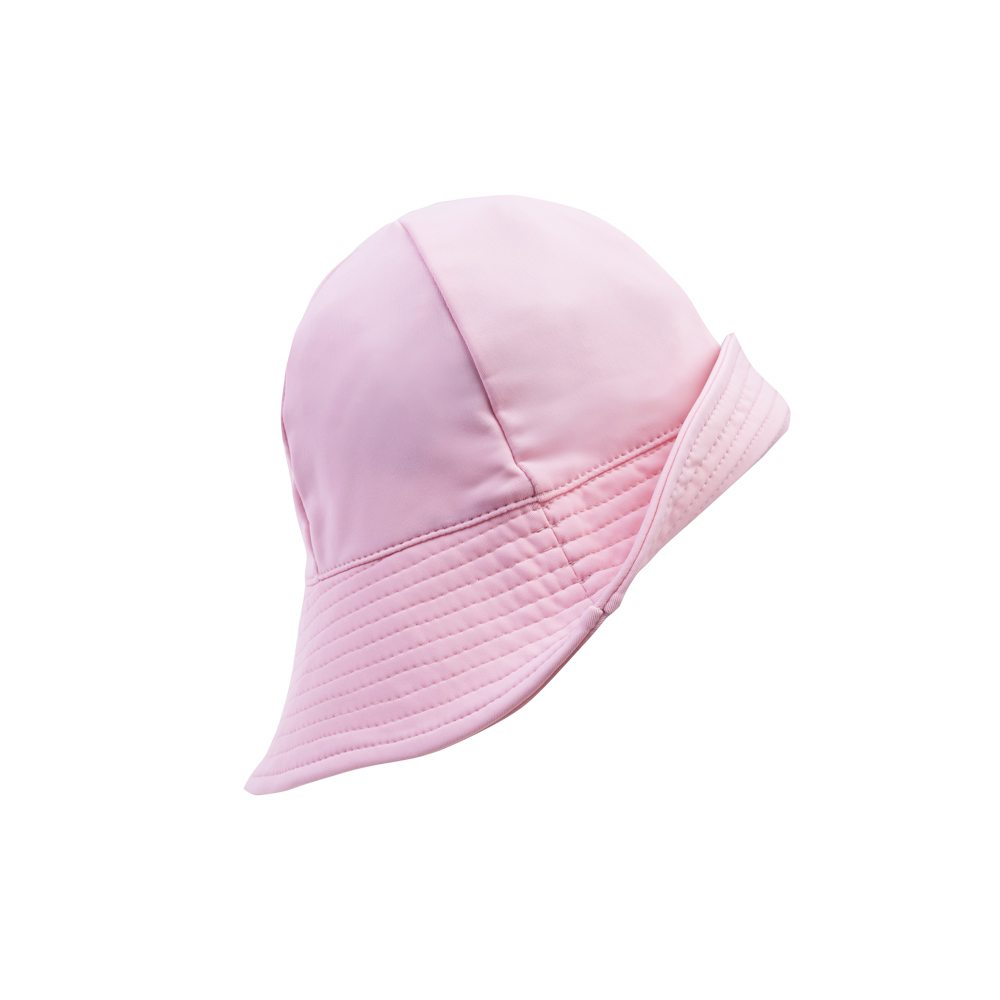 Frey Sun hat - soft-rose